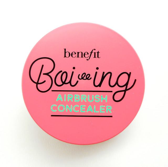 BENEFIT - Boi Ing - Airbrush Concealer