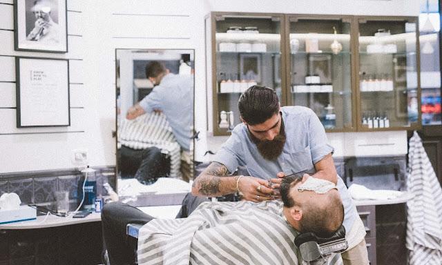 barbiere hypster milano
