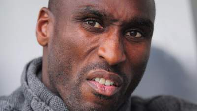 Sol Campbell Arsenal are better than Spurs