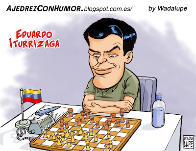 Ajedrez con Humor by Wadalupe