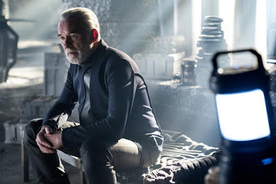 Krypton Season 2 Ian Mcelhinney Image 2