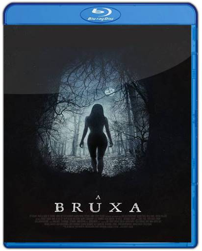 Baixar A Bruxa AVI Dual Áudio BDRip Torrent