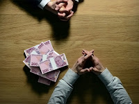 Tefecilik, borç para veren tefeci