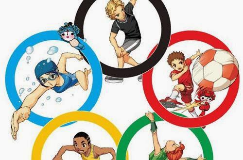 Resultado de imagen de juegos olímpicos antiguos