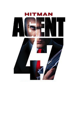 Download Hitman agent 47