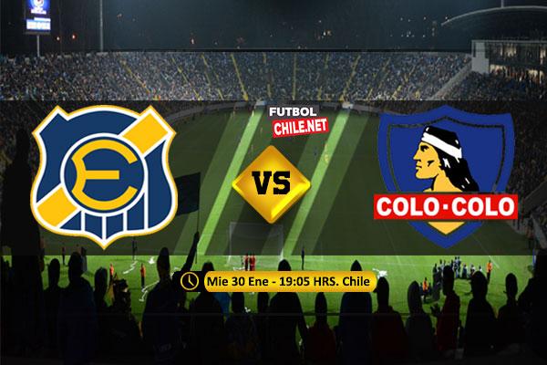 PREVIA: Everton vs Colo-Colo