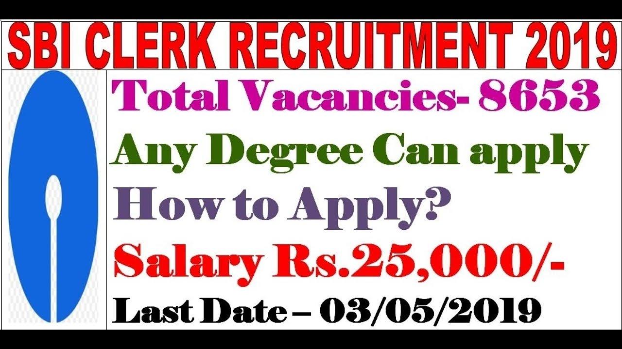 sbi associate bank recruitment 2014 application