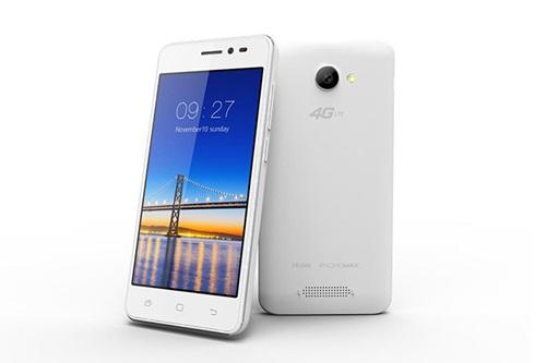 smartphone Andromax A