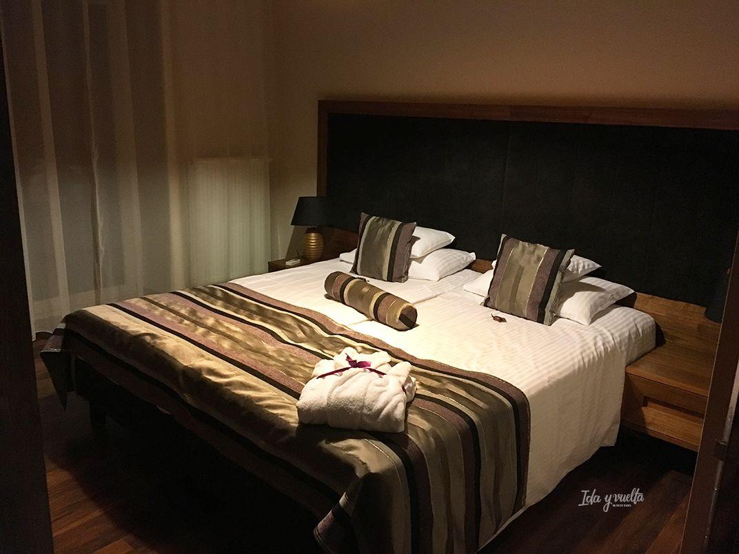 Topolowa Residence dormitorio