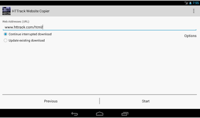 تصفح المواقع من هاتفك دون الحاجة إلى إنترنت باستخدام هذه التطبيقات