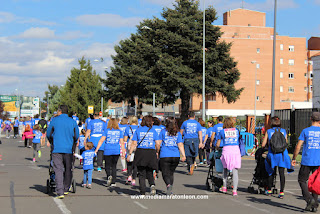 2 km solidarios San Juan de Dios