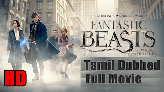 [2016] Fantastic Beasts and Where to Find Them HD Tamil Dubbed Movie Online | Fantastic Beasts 2016 Tamil Full Movie
