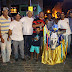 Bumba Meu Boi abre as festividades da 10° Cavalgada de Capela do Alto Alegre