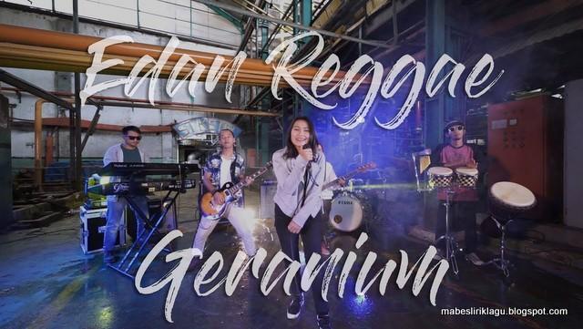 Lirik Edan Reggae