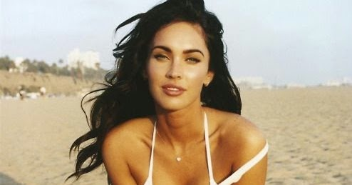 Actress and Celebrity Pictures: Megan Fox