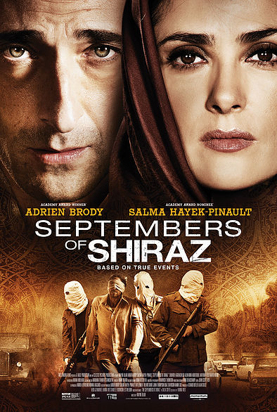 Sinopsis Septembers Of Shiraz ( 2016 ) Movie | Sinopsis Filmku