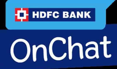 hdfc-onchat-refer-earn-offer-unlimited-trick-tricksnomy