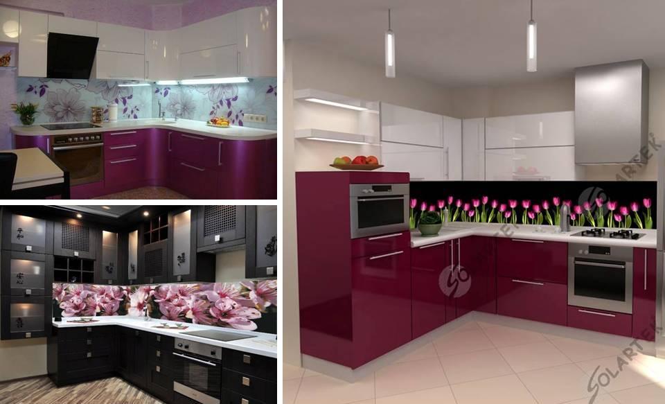 12 Modern Kitchens With Beautiful Wall Stickers Ideas Decor Units
