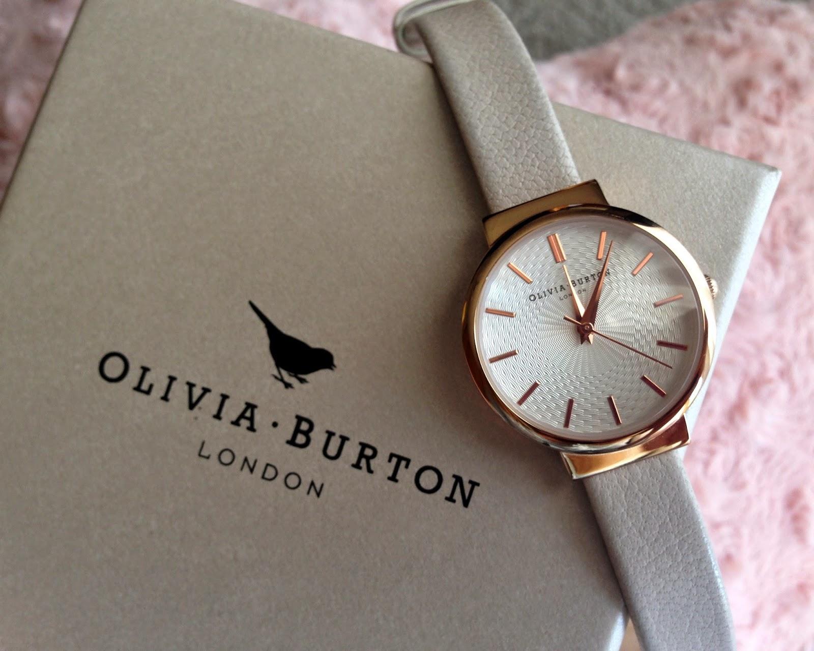 Olivia Burton The Hackney