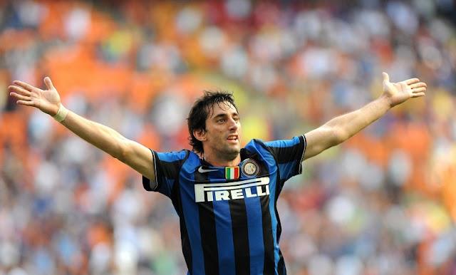 Sobre o time de futebol Inter de Milão