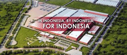 Pabrik Mobil Wuling Di Indonesia