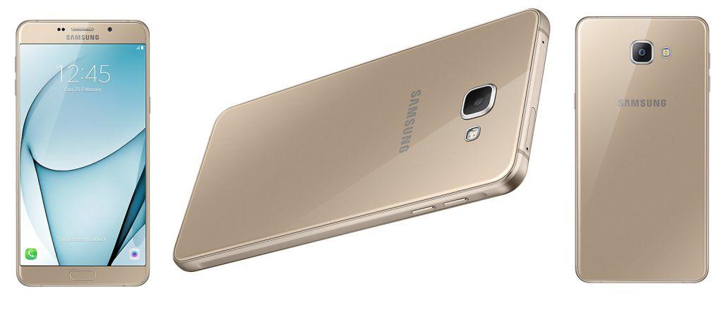 Samsung Galaxy A9 Pro beserta fitur dan spesifikasi lengkap