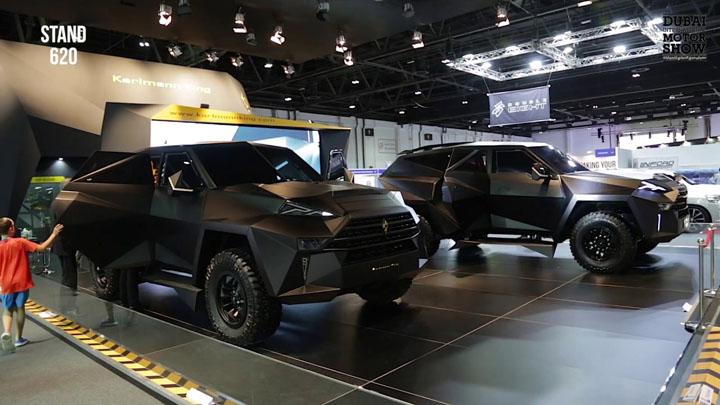 jeep araba resimleri