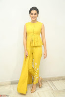 Taapsee Pannu looks mesmerizing in Yellow for her Telugu Movie Anando hma motion poster launch ~  Exclusive 137.JPG