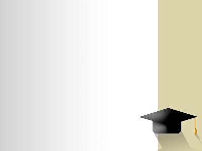 Free Download 2012 Graduation PowerPoint Background 2