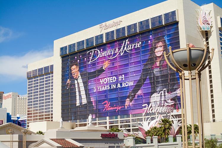 Flamingo,, Las Vegas, NV | My Darling Days