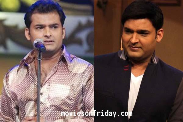 OMG .. Kapil Sharma show