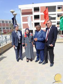 education, الحسينى محمد, الخوجة, تطوير التعليم مستقبل مصر, جلسة الحوار المجتمعى لتطوير التعليم