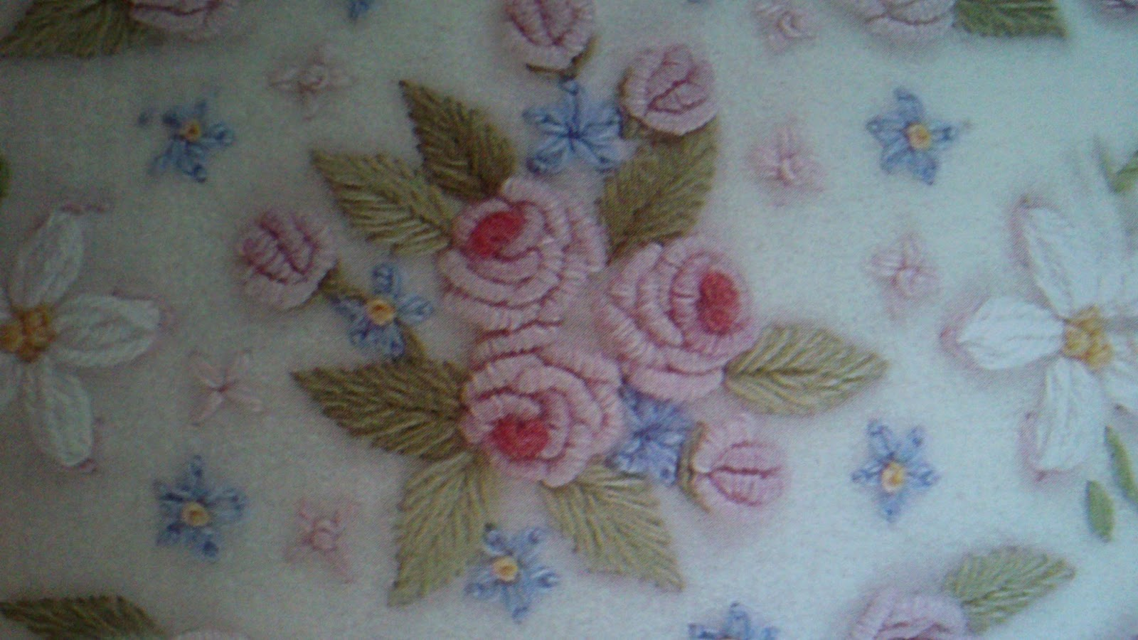 bebek battaniyesi 1