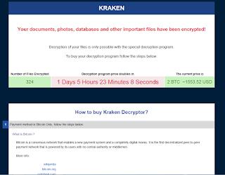 Kraken Ransomware шифровальщик _HELP_YOUR_FILES.html