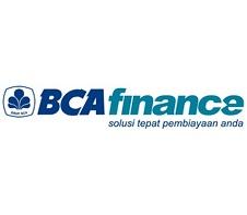 Logo PT BCA Finance