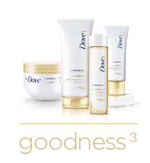 Goodness3 Dove DermaSpa