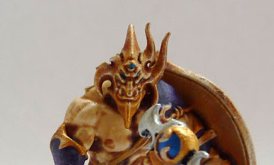 Kairic Acolytes for Tzeentch Arcanites, Warhammer Age of Sigmar