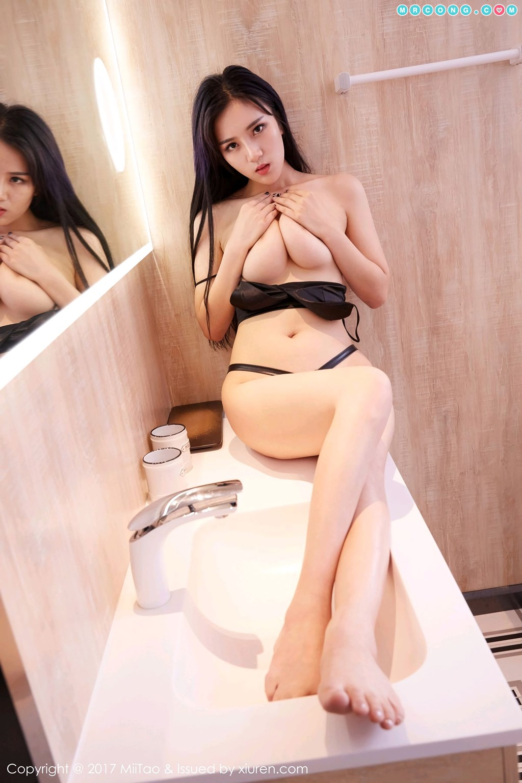 Image MiiTao-Vol.076-Meng-Xi-MrCong.com-029 in post MiiTao Vol.076: Người mẫu Meng Xi (梦溪) (56 ảnh)
