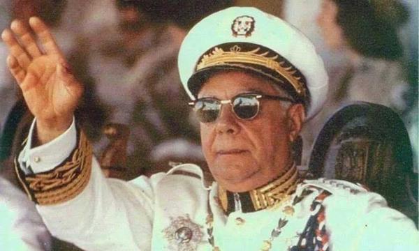A 57 años del ajusticiamiento de Trujillo