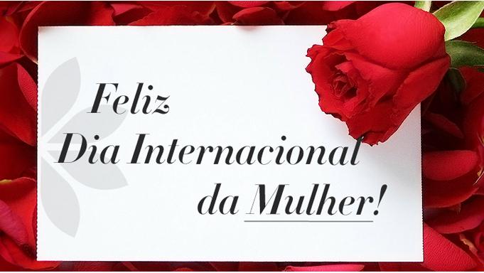 Mensagens Do Dia Da Mulher: DIA INTERNACIONAL DA MULHER ATIVIDADES DESENHOS CARTAZES