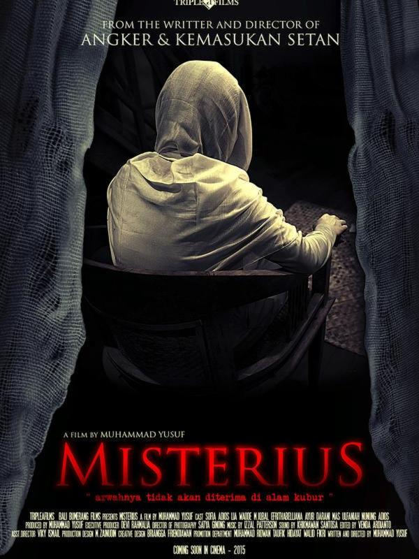 Download Film Misterius 2015