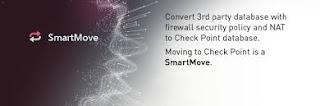 checkpoint smartmove