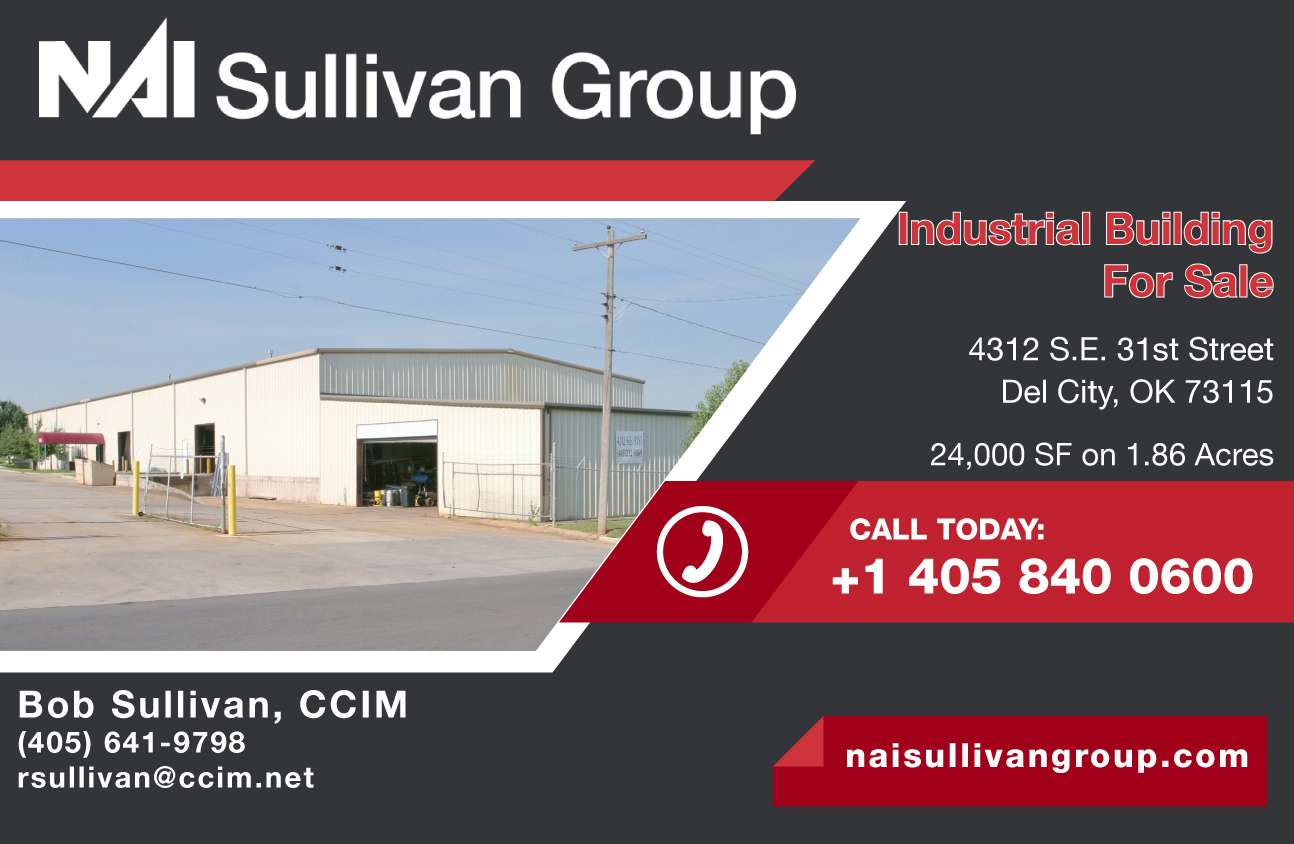 NAI Sullivan Group: February 2019