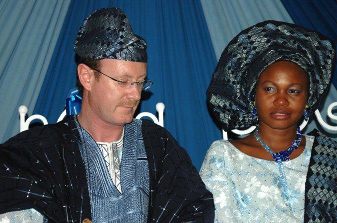 goldie harvey husband denied visa