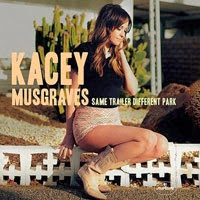 The Top 50 Albums of 2013: 08. Kacey Musgraves - Same Trailer Different Park