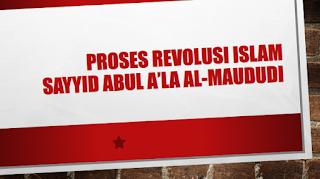 Download Ebook Islami: Proses Revolusi Islam Sayyid Abul A'la Al-Maududi