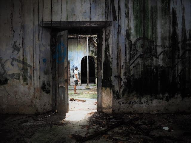 Lost Place Melaka