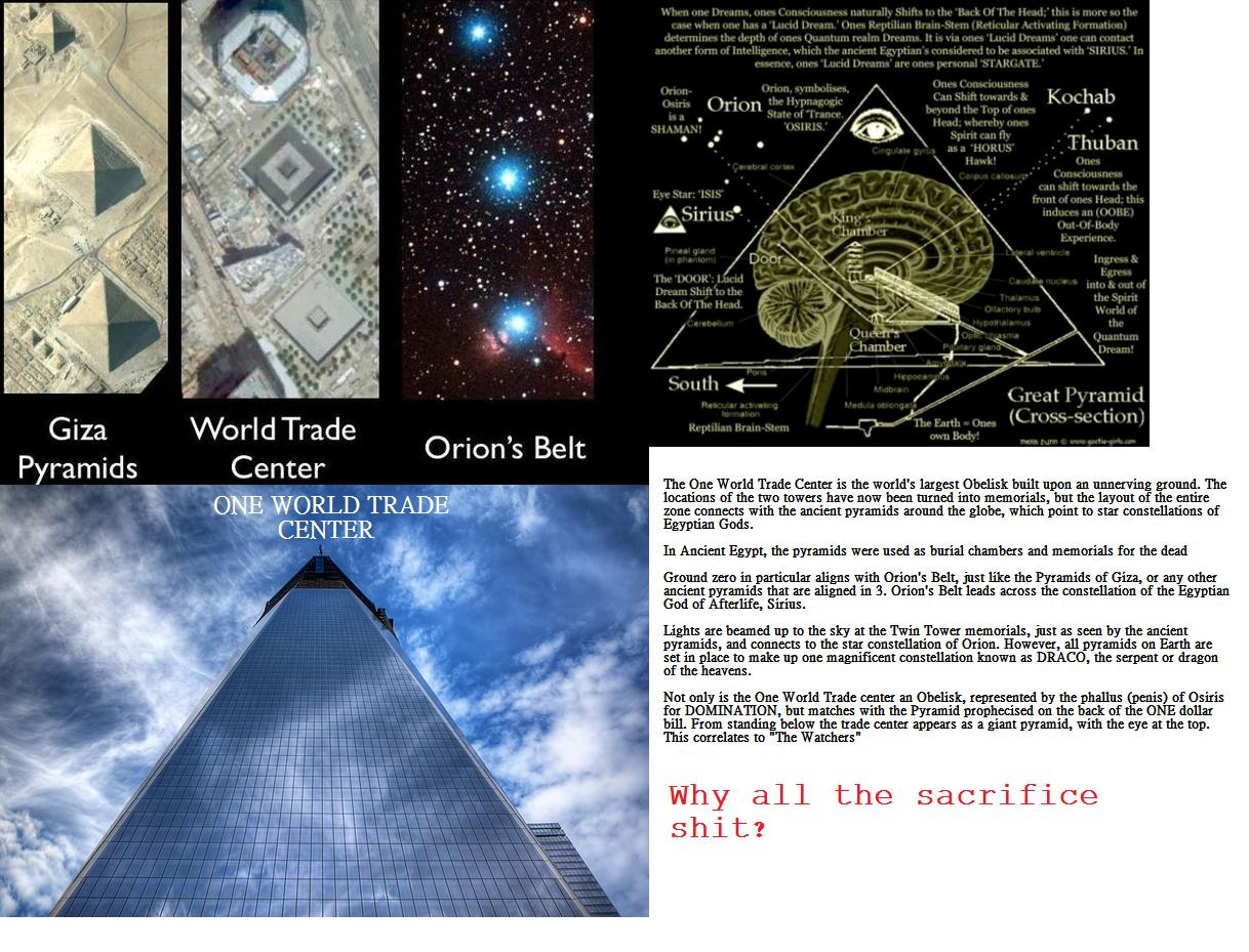 Lightpost: illuminati Exposure: GROUND ZERO EXPOSED!