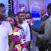 VIDEO: Pastor Matchmakes Youths For Marriage During Service