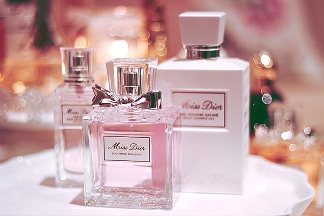 f10adc8fd مو بس عطر هو بوكية ورد ! Miss Dior Blooming Bouquet | مدونة ليدي موني